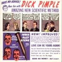 dick pimple