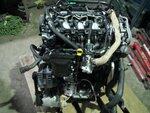 Двигатель LJ46G 2.2 л, 145 л/с на JAGUAR. Гарантия. Из ЕС.