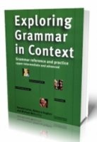 Exploring Grammar in Context (Upper-intermediate and Advanced) pdf 17,06Мб