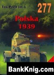 Журнал Wydawnictwo Militaria 277 Polska 1939