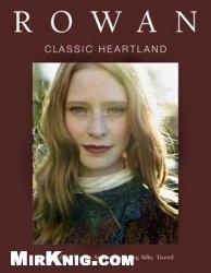 Книга Rowan classic heartland