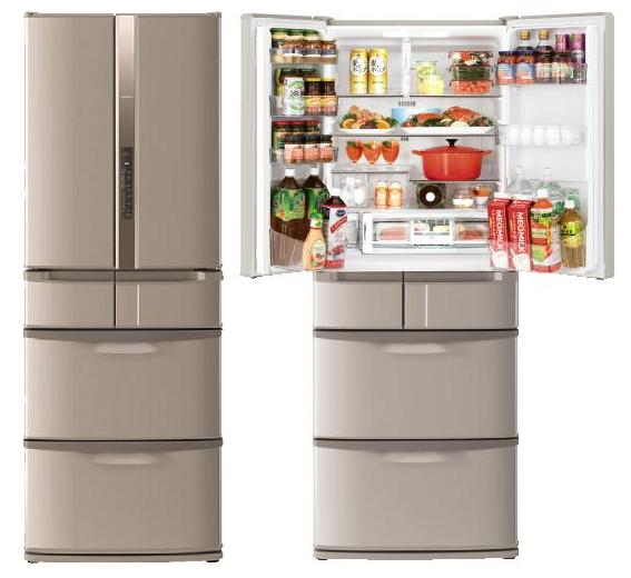 Холодильники из Японии - магазин японских товаров Краснодар