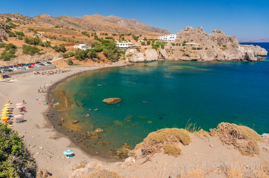 Агиос Павлос | Agios Pavlos