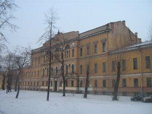 Николаевский дом призрения престарелых увечных граждан частный дом престарелых московская область