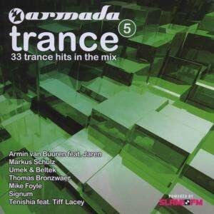 VA - Armada Trance 5 (2009)