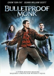Пуленепробиваемый монах (Bulletproof Monk)