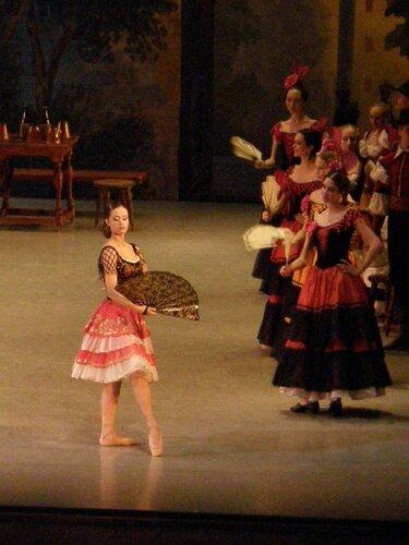 "Балет ""Дон Кихот"". Кристина Старостина"