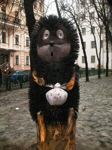 "Лошадка (""Ежик в тумане"")"