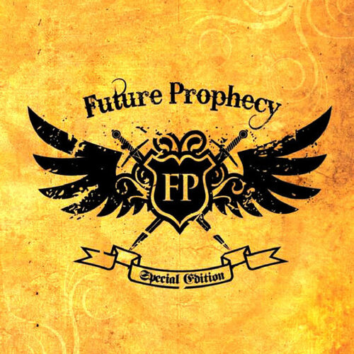 Future Prophecy - Special Edition - 2009