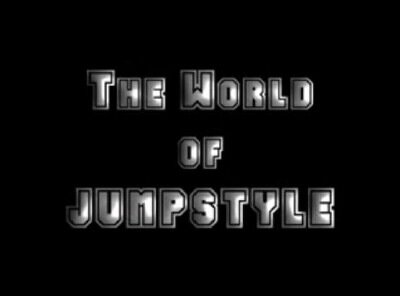 The World Of Jumpstyle (2009)