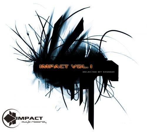 VA - Impact Vol 1 WEB (p) 2oo9