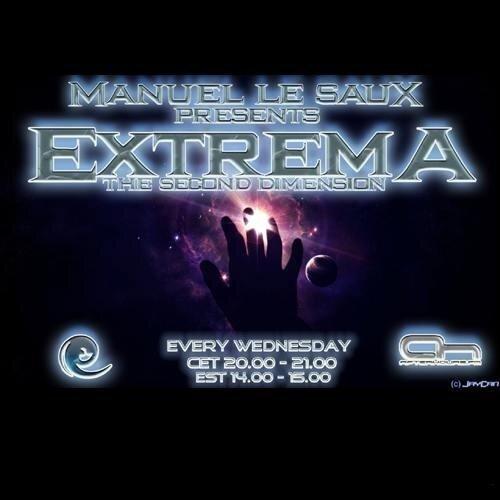 Manuel Le Saux - Extrema 126 (08-04-2009)