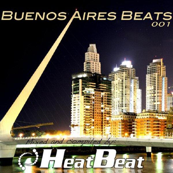 Buenos Aires Beats Vol.1 (2009)