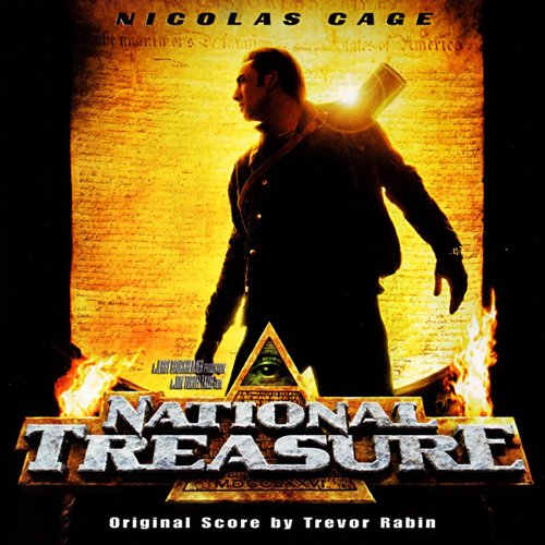 OST (Score) National Treasure / ��������� ����� (2004)