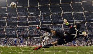 «Ювентус» вышел в финал Лиги чемпионов