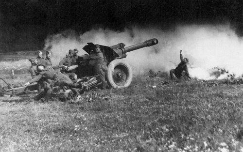 Грайворонский район, 1943 г.