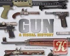 Книга Книга Gun: A Visual History