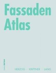 Книга Fassaden Atlas
