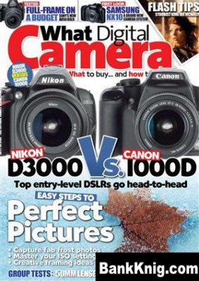 What Digital Camera - February 2010