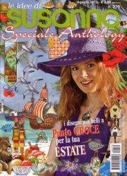 Журнал Le idee di Susanna Speciale Anthology №270 2012