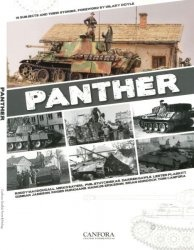 Книга Panther