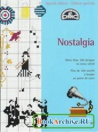 Книга Nostalgia.