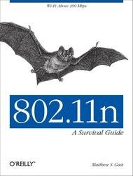 Книга 802.11n: A Survival Guide