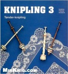 Книга Knipling 3: Tonder-knipling