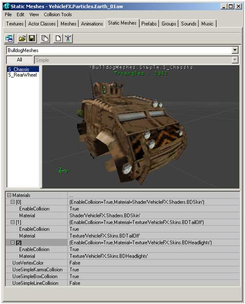 Интерфейс Unreal Editor 2004 0_12c5d0_13f60300_orig