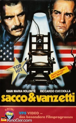 Sacco und Vanzetti (1971)