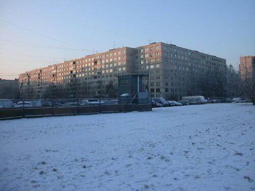 Пловдивская ул. 4