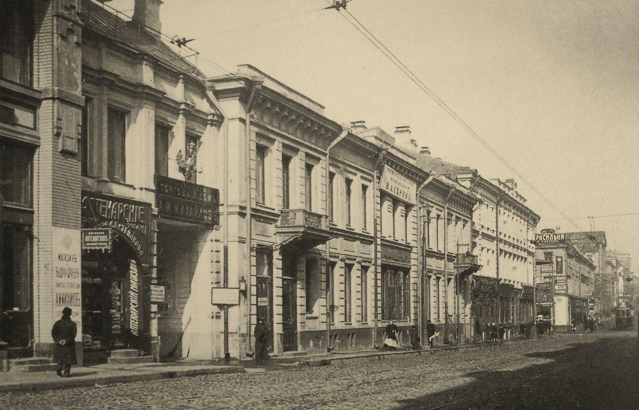 174. Большая Дмитровка.1910
