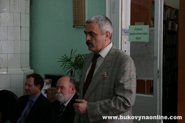 Бажаємо до України! - тріумфальна презентація | mistectvo