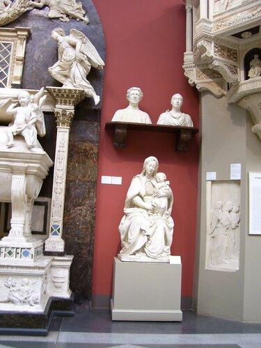 Мраморная античность