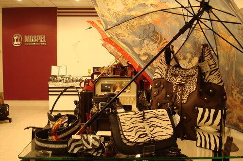 магазин модных аксессуаров в Москве