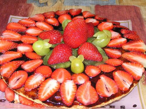 Рецепт торта Бисквитный