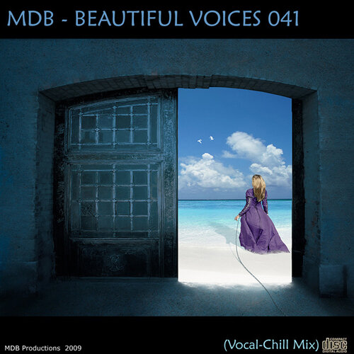 MDB - Beautiful Voices 041 (Vocal Chill mix) (2009)