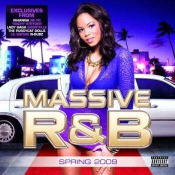 Massive R&B Spring (2009)