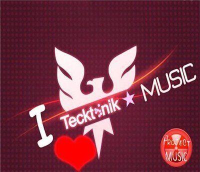 I Love Tecktonik Music (Top 20 Of February) 2009
