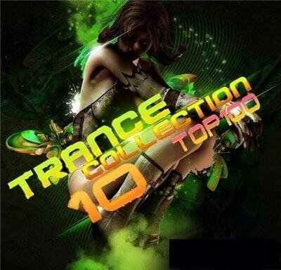 Trance Collection 10 TOP 100 (2009)