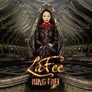 Lafee - Ring Frei (2009)