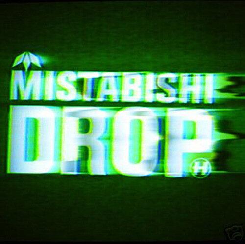 Mistabishi - Drop (Vinyl)