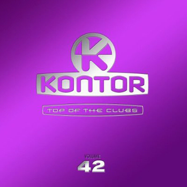 Kontor Top of the Clubs Vol 42