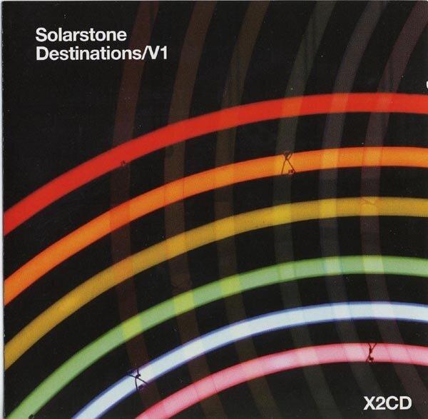 Solarstone 2001-2008