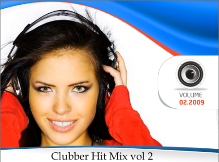 VA - Clubbers Hit Mix vol.2 (2009)