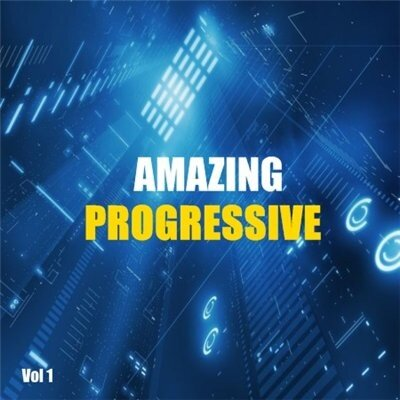 Amazing Progressive Vol.1
