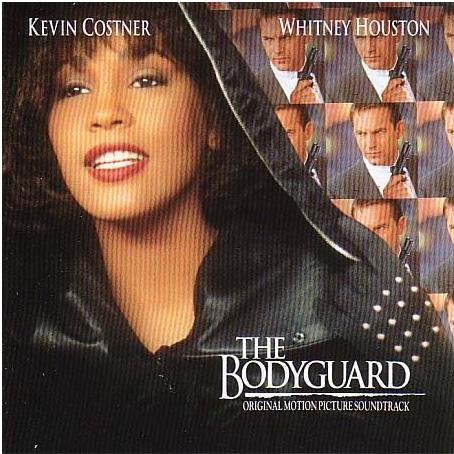 OST Телохранитель / The Bodyguard (1992)