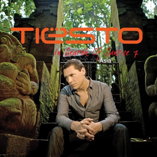 DJ Tiesto - In Search of Sunrise Vol.1-7 [lossless]