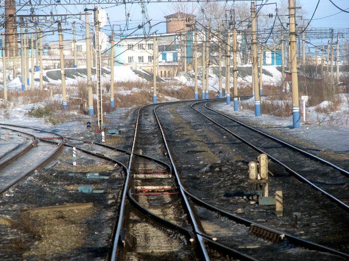 РЖД готова представить доработанную генеральную схему развития сети железных дорог до 2020 г. Документ предполагает...
