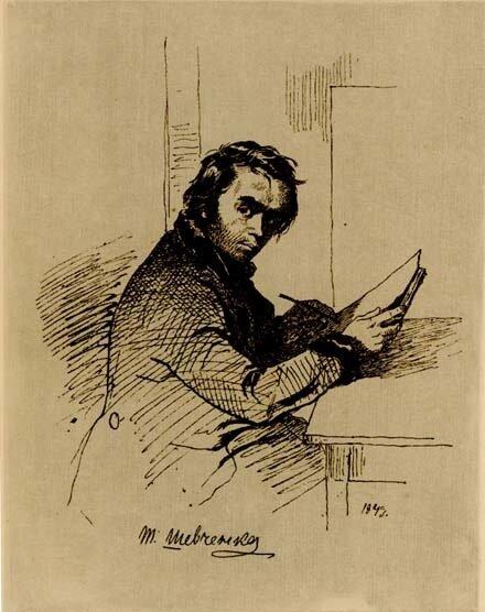 Taras Shevchenko en francais